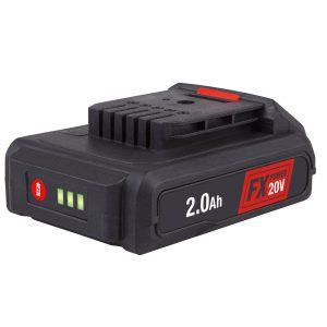 Ferm FX-Power CDA1159 - 2.0 Ah Akü