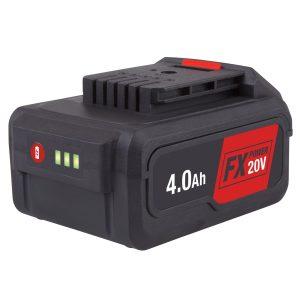 Ferm FX-Power CDA1160 - 4.0 Ah Akü