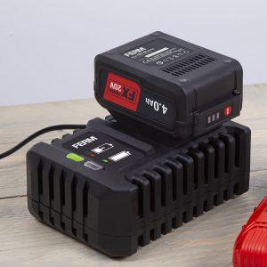 Ferm FX-Power CDA1162 - 20V Hızlı Şarj Cihazı