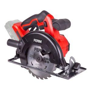 Ferm FX-Power CSM1046 - 20V Akülü Daire/Sunta Kesme Testere 165 mm