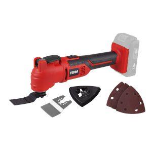 Ferm FX-Power OTM1011 - 20V Multi-Tool